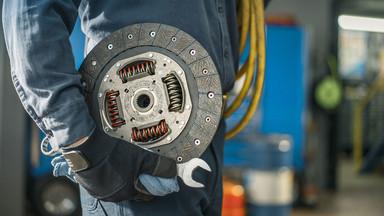 Virtual supply base for automotive parts