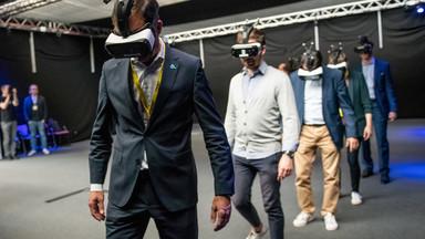 Virtual Reality auf der Cebit 2018