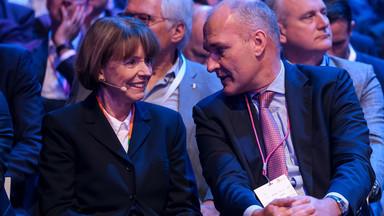 Henriette Reker auf der Digital 2018
