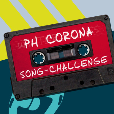Your favorite Plaguelist: Die Corona-Song-Challenge bei Palmer Hargreaves<br/>