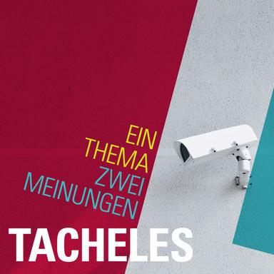 Tacheles: Datenschutz