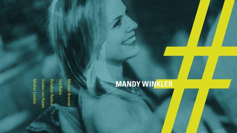 Social Media Influencer von Mandy Winkler