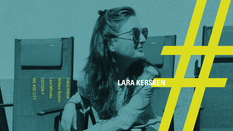Wem folgt Lara Kersken?