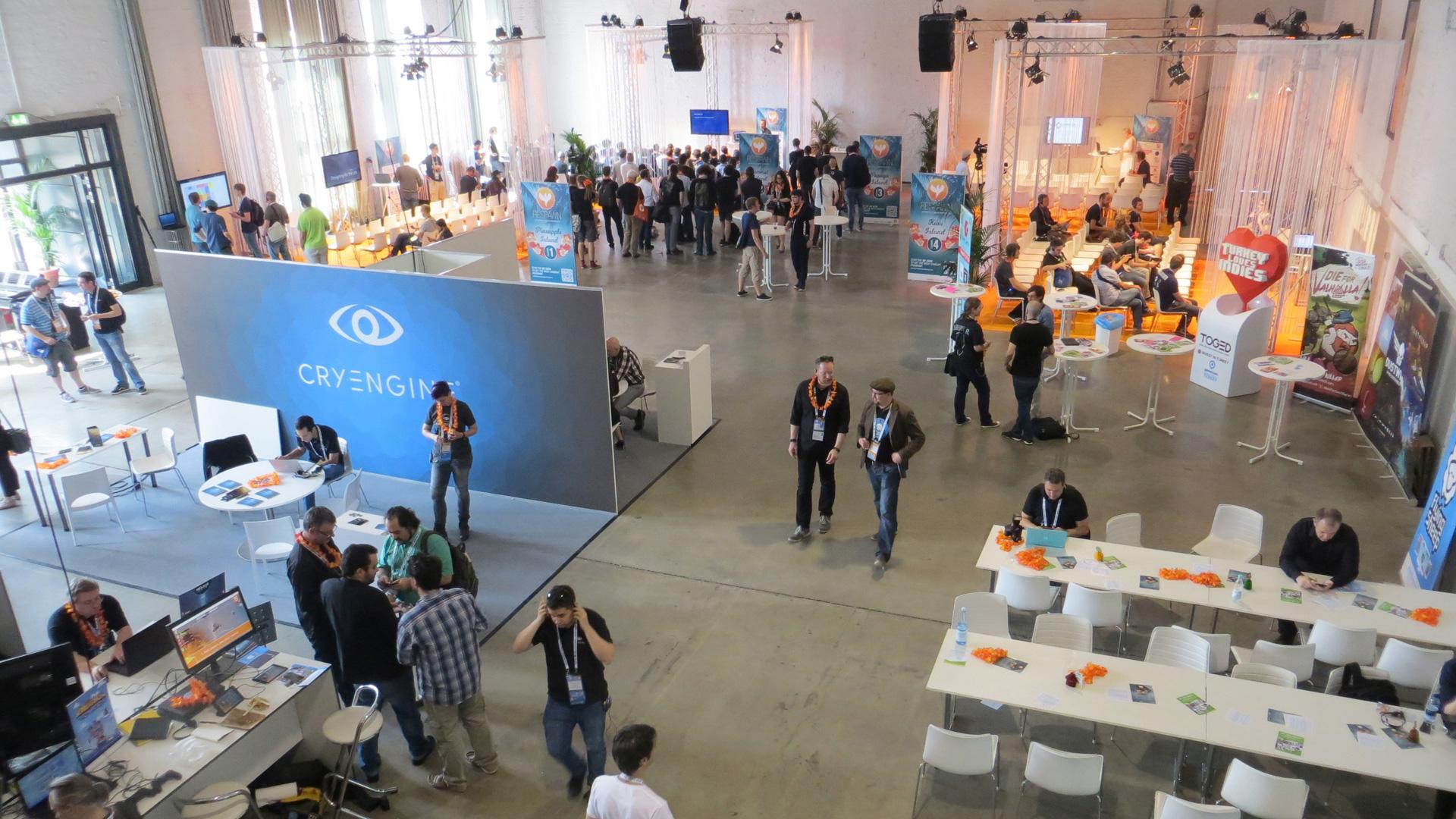 Virtual Reality trifft auf Retrogames– Trends auf der Gamescom 2016