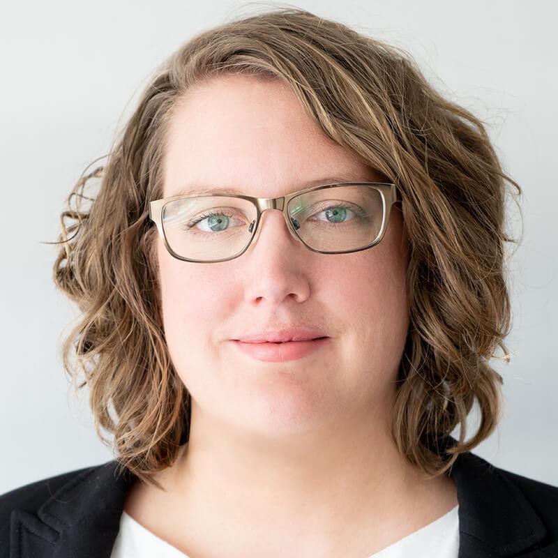 Sarah Heggen