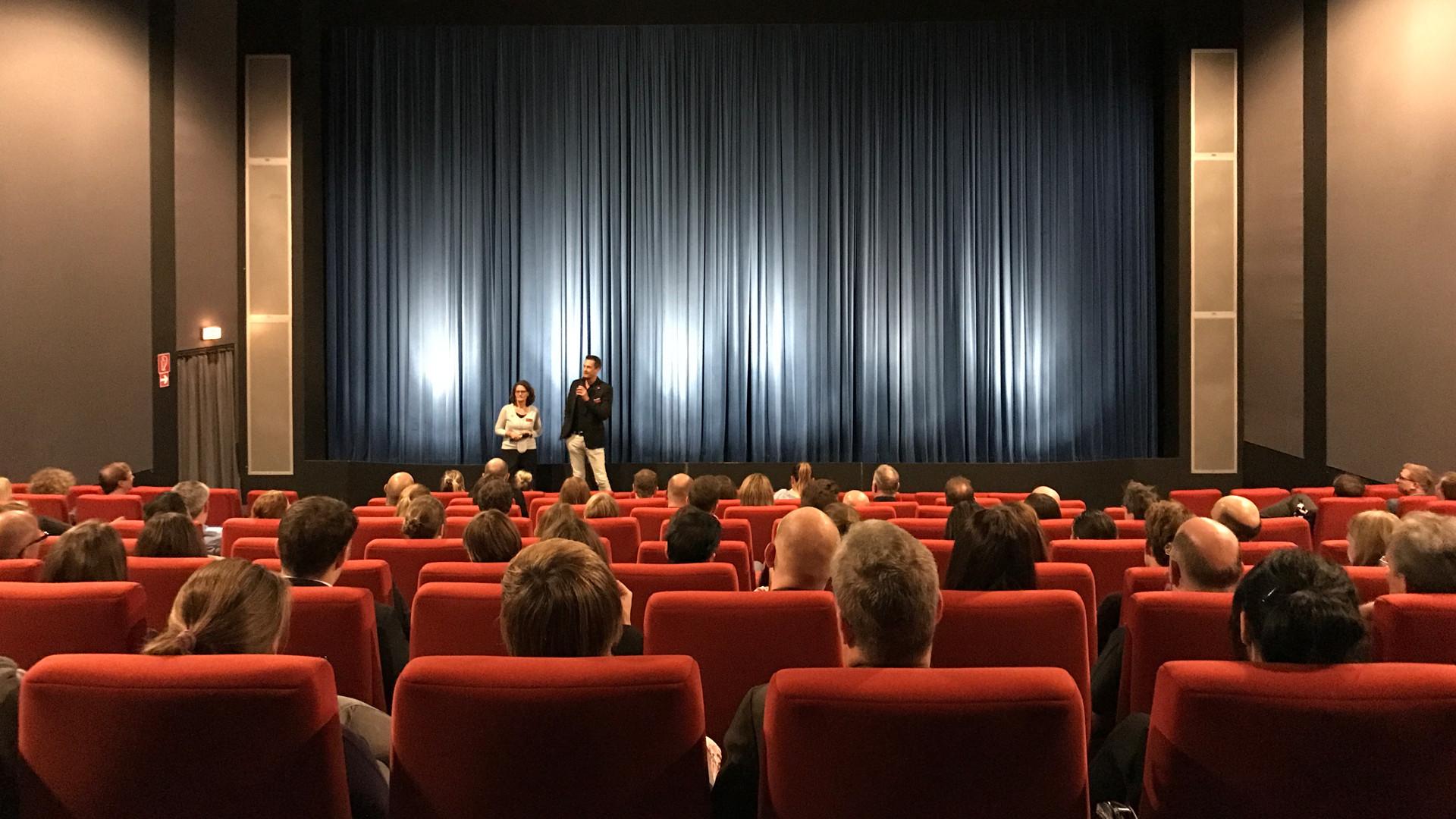 Ehrenfeld ganz im Zeichen des Cannes Löwen