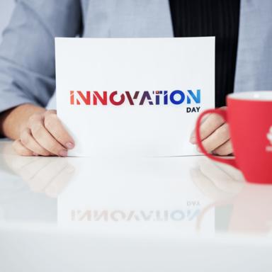 Innovation für den Innovation Day