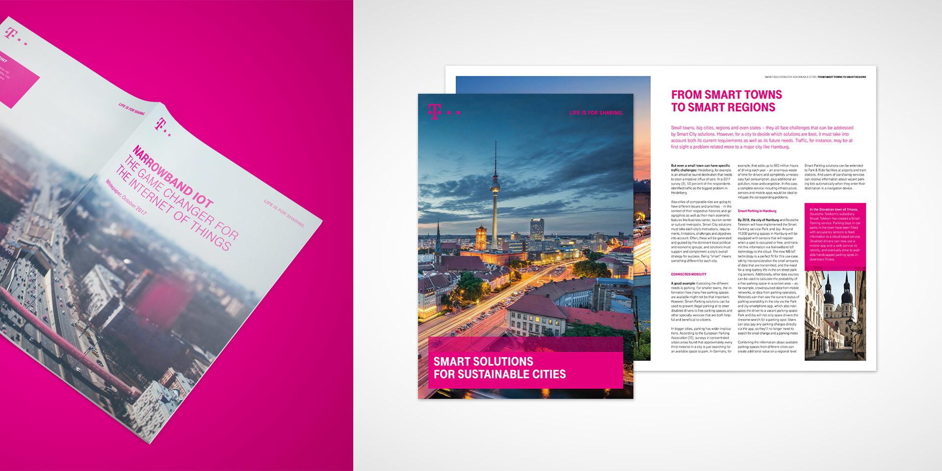 Deutsche Telekom IOT Whitepaper