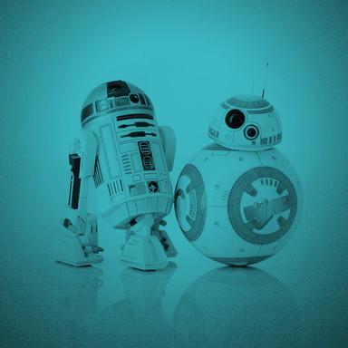 Fiktion oder Realität? Die Physik aus Star Wars